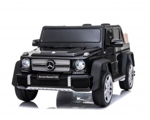 Mercedes-Maybach G650 Т101ТТ 4WD (Лицензия)