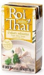 Суп Том Ка ROI THAI