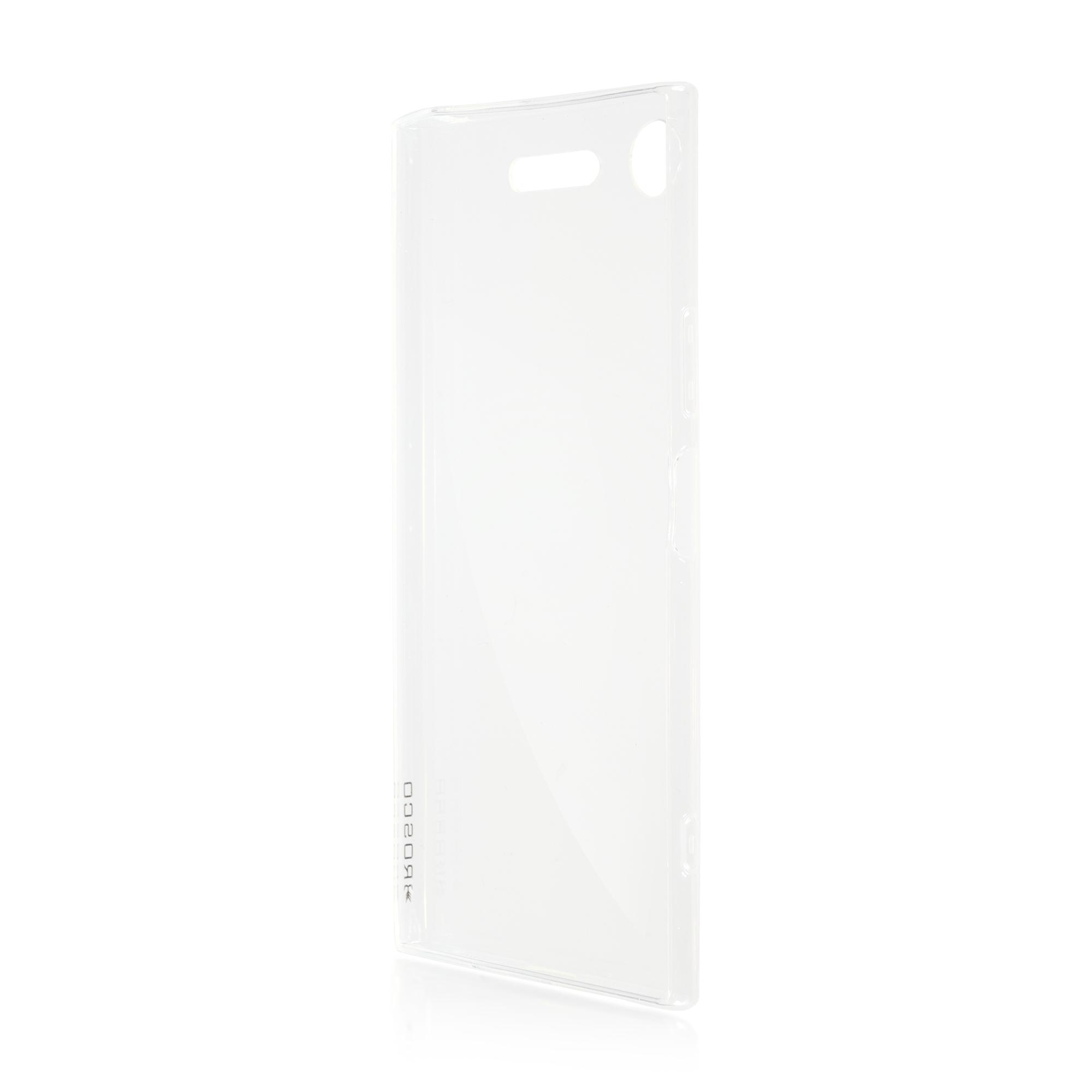Силиконовая накладка для Xperia XZ1 в интернет-магазине Sony Centre