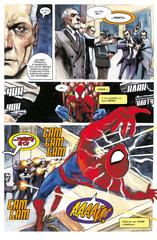 Нерассказанные истории Человека-паука