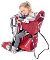 Подушка для детской переноски Deuter Chin Pad - 2