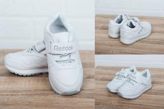 Обувь дет. № 2 RB Белые