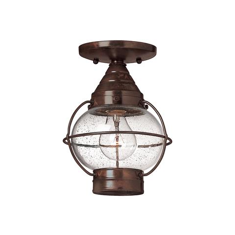Подвесной фонарь Hinkely Lighting, Арт. HK/CAPECOD8/S