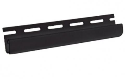 Стартовая планка Fineber черный 3м