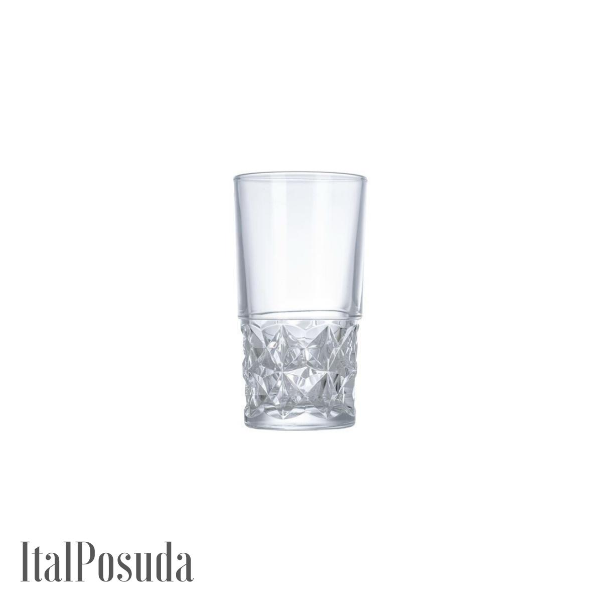 Набор стаканов Luminarc Sancy (Сэнсэй), 6 шт N0764