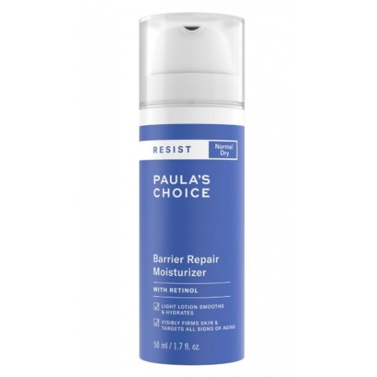 Крем Paula's Choice RESIST Barrier Repair Moisturizer with Retinol 50 мл