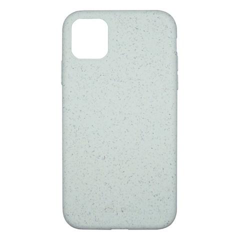 Чехол SOLOMA для телефона iPhone 11 Бирюза