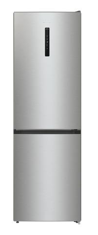 Двухкамерный холодильник Gorenje NRK6192AXL4