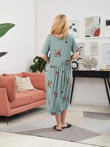 D21221 Платье