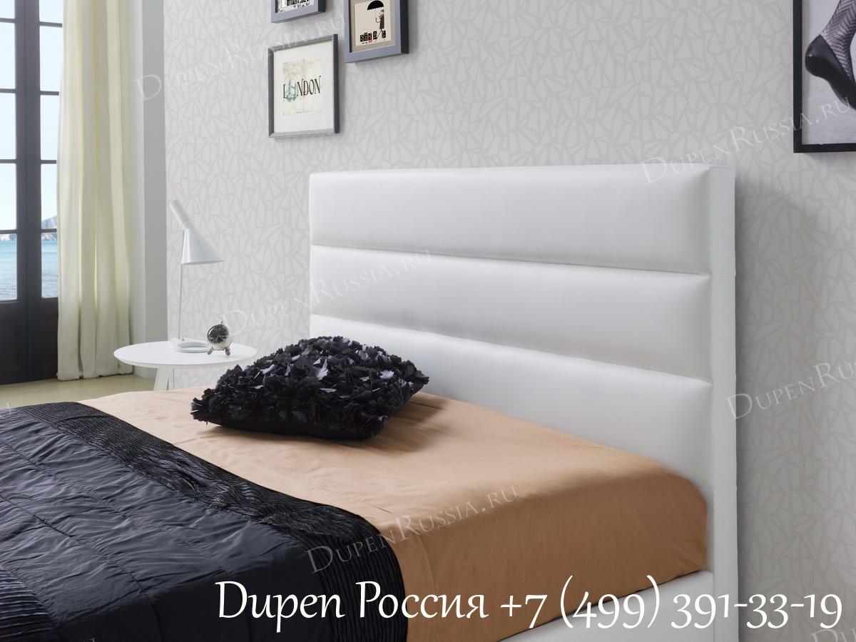 Кровать Dupen 734 LIDIA и Светильник LT3538