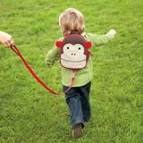 Рюкзак детский с поводком Skip Hop Zoo Обезьяна