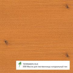 ОСМО 009 цвет Лиственница