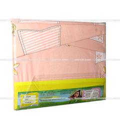 Постельное белье 110х150 (простынь на резинке)  ZPS-NVrd-0105
