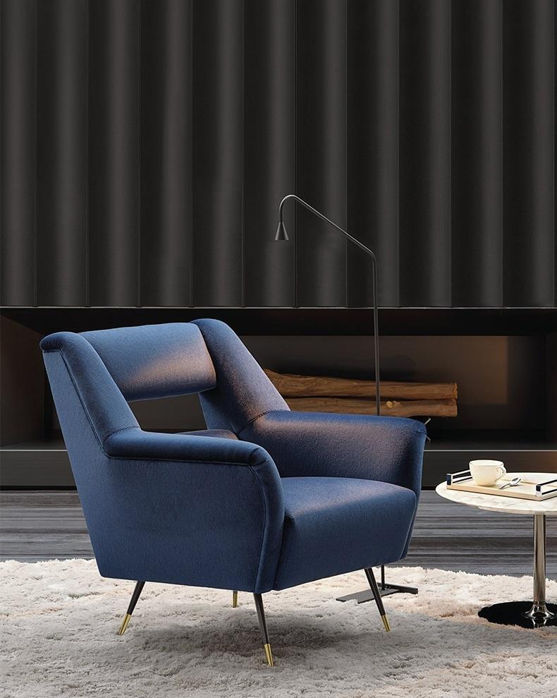 Кресло Retta