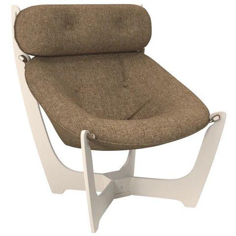 Кресло для отдыха Комфорт Модель 11 дуб шампань/Malta 17