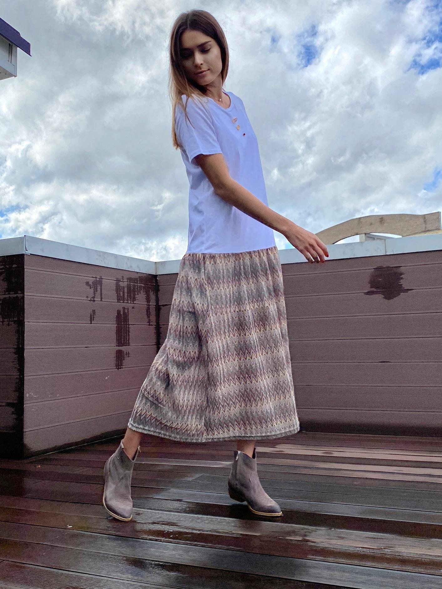 Казаки, Ballerina, Woodstock (какао)