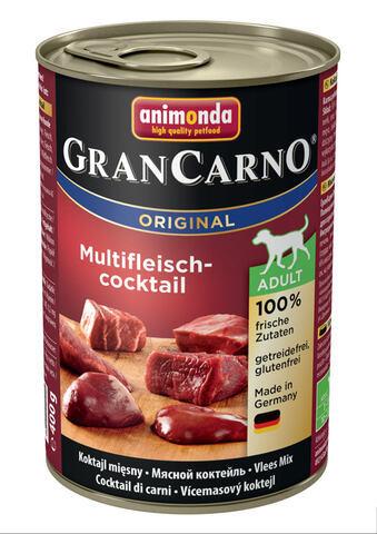 Animonda GranCarno Original Adult мясной коктейль