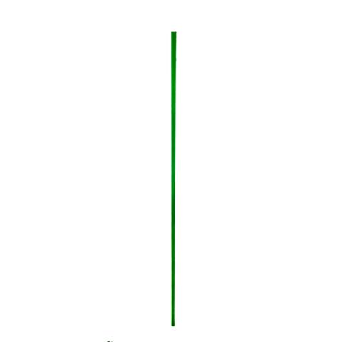 Колышки 1,5м (труба-10мм) ПВХ