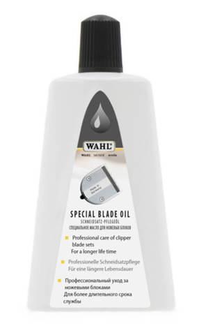 Масло для ухода за ножевыми блоками Wahl Special Blade Oil (200 мл)