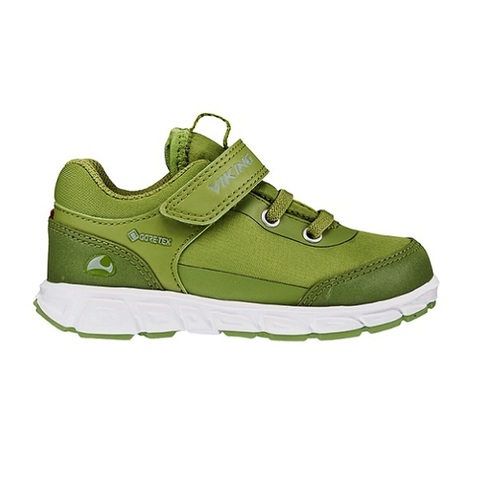 Ботинки Viking Spectrum R GTX Acid-Green