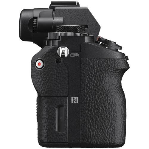 Полнокадровый фотоаппарат ILCE-7M2 купить в интернет-магазине Sony Centre