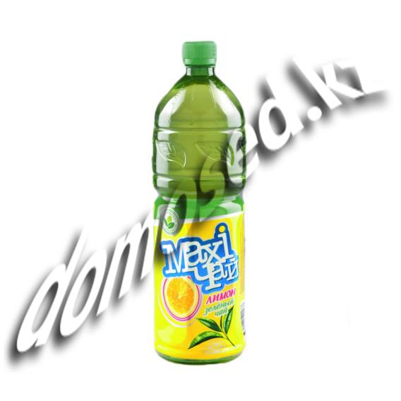 Напиток Maxi Чай зеленый