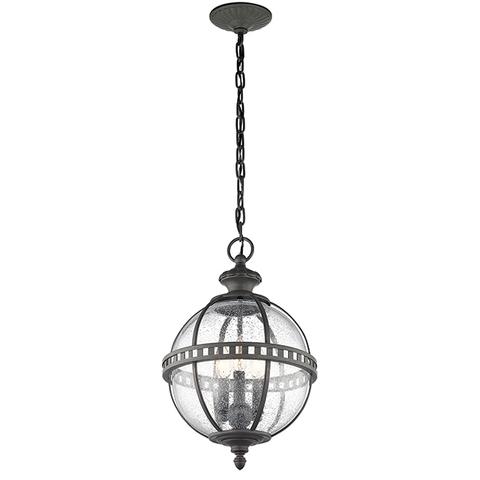 Подвесной фонарь Kichler, Арт. KL/HALLERON/8M