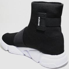 Кроссовки носки модные женские - ugly sneakers Nike vogue