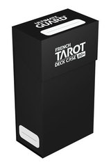 Tarot Deck Case 80+ Black