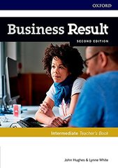 BUSINESS RESULT INT  2E TB & DVD PACK