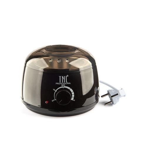 Воскоплав TNL Professional для горячего воска wax 100, черный