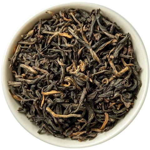 Красный чай Дянь Хун 100 гр. купить в Москве
