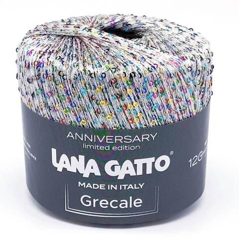 Grecale (Lana gatto)