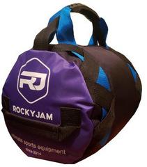 Гиря песочная RockyJam 24 кг