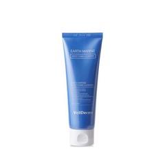 Очищающая Пенка WellDerma Earth Marine Moist Foam Cleanser 120g
