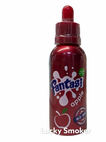 Жидкость Fantasi 65 мл Apple