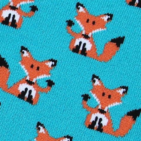 Носки Fox