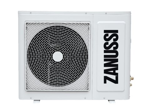 Блок наружный - Zanussi ZACF-48 H/N1/Out сплит-системы, колонного типа