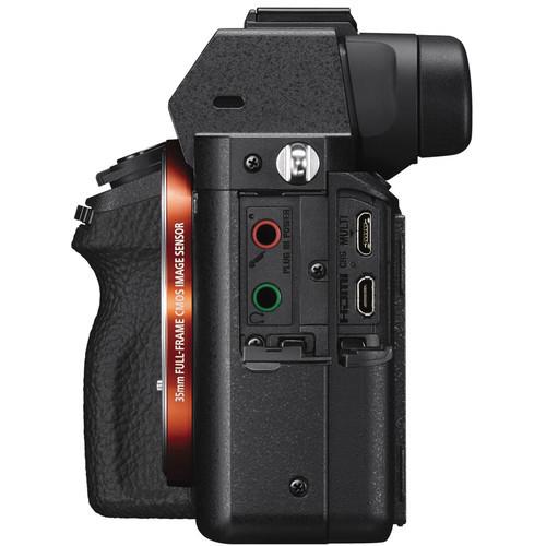 Sony Alpha ILCE-7M2 тушка без объектива