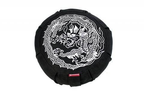 Подушка для медитации Хэмп Дракон