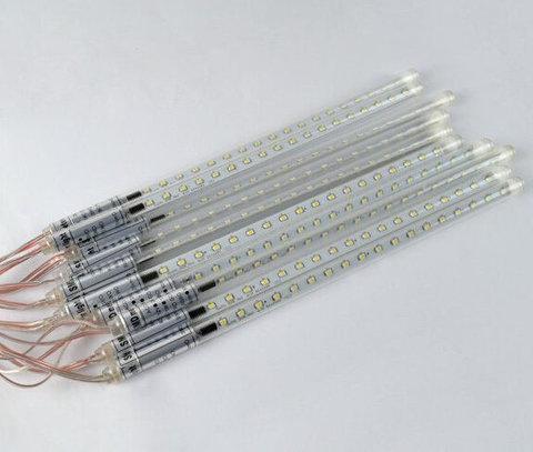 сосуьки тающие для улицы 50 см LED