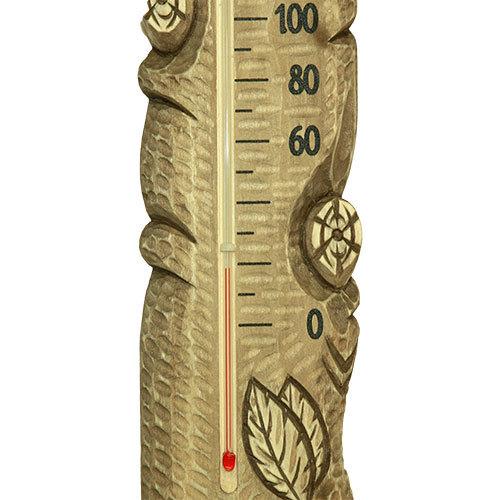 Термометр Полено
