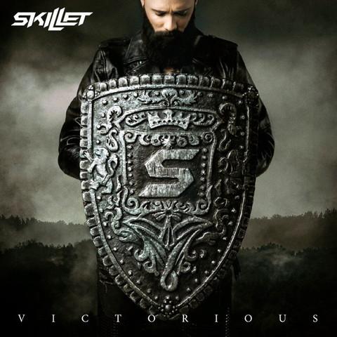 Skillet / Victorious (LP)