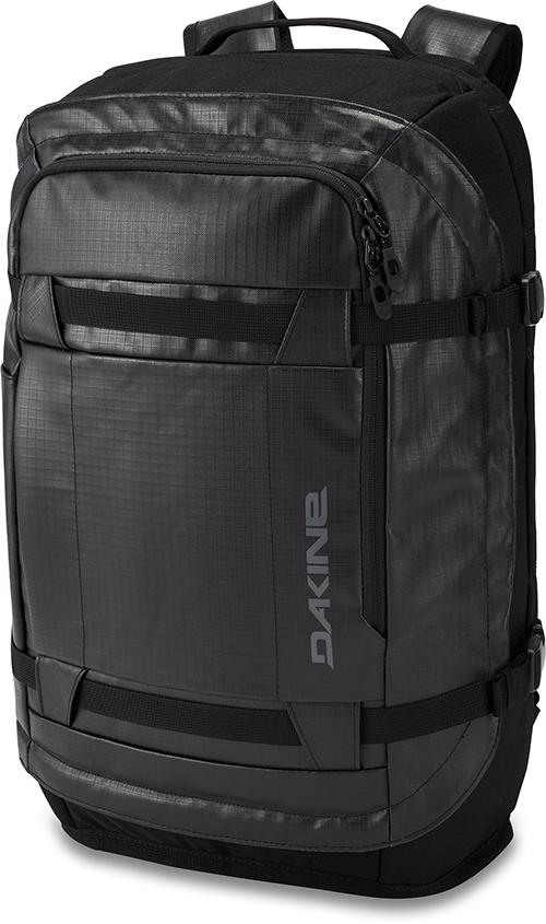 Сумки для ручной клади Рюкзак дорожный Dakine Ranger Travel Pack 45L Black RANGERTRAVELPACK45L-BLACK-610934334555_10002945_BLACK-02X_MAIN.jpg