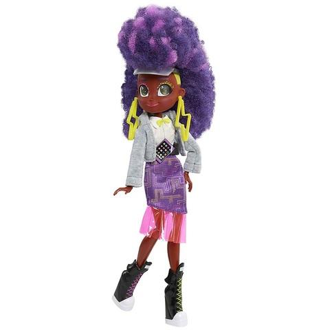 Модельная Кукла Hairdorables Hairmazing Кали 26 см