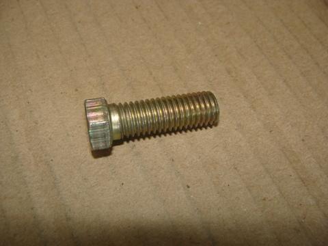 Болт М10* 30 (кронштейна двигателя)