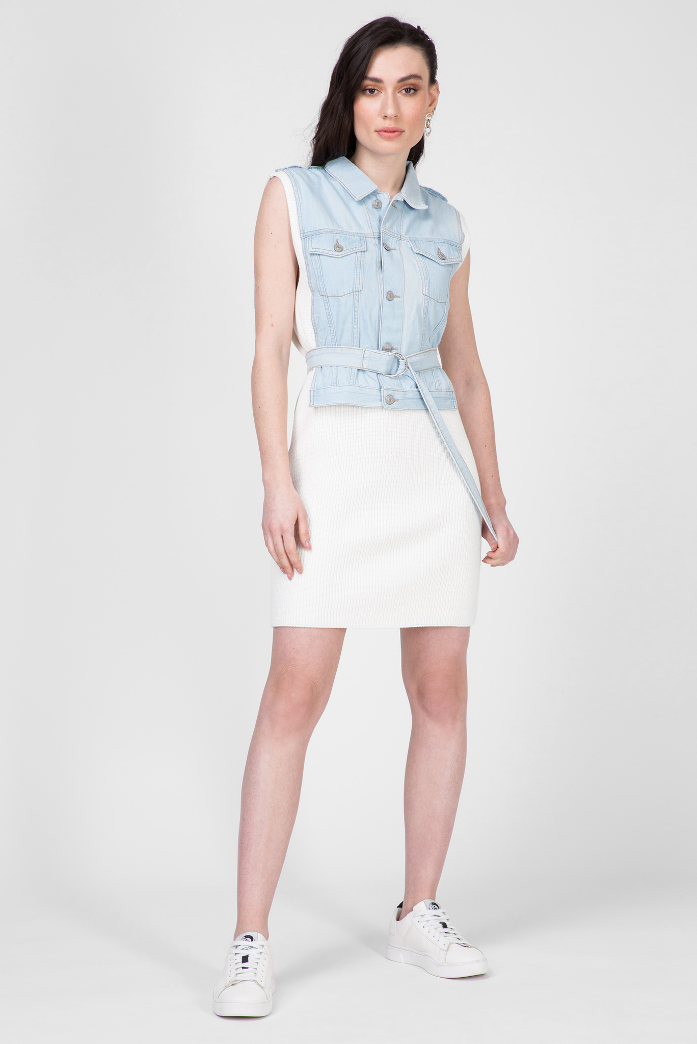 Женское платье M-DENY Diesel