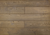 Массивная доска Amber Wood Дуб SMOKED Браш Лак  (300 мм-1800 мм*150 мм*18 мм) Россия