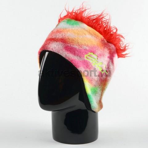 Картинка шапка с ушами Eisbar camo cocker 930 - 1