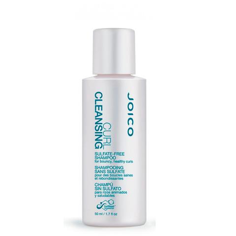 Joico Шампунь бессульфатный для кудрявых волос Cleansing Curl Sulfate-Free Shampoo